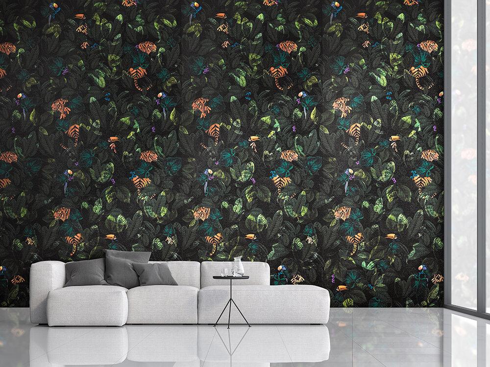 innovations wallpaper design